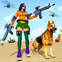 Real Commando Shooting Strike – Fps Shooting Mod Apk