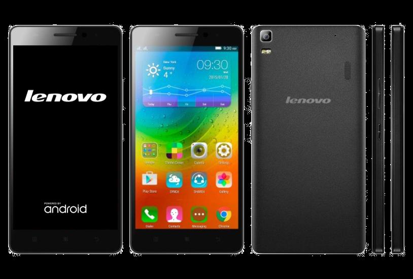 Cara Mengatasi Bootloop Pada Lenovo A7000