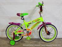 Sepeda Anak United Power Junior (4) 18 Inci