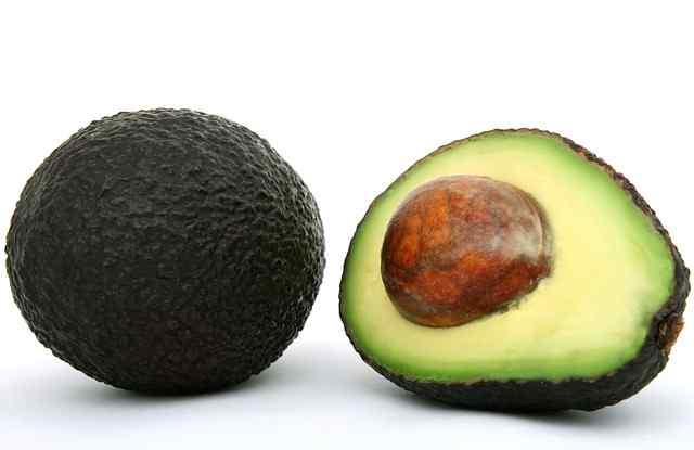 Nutritious food avocado recipes veg for heath conscious