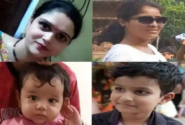 Death of 5 people revealed in Etah, surprising thing…