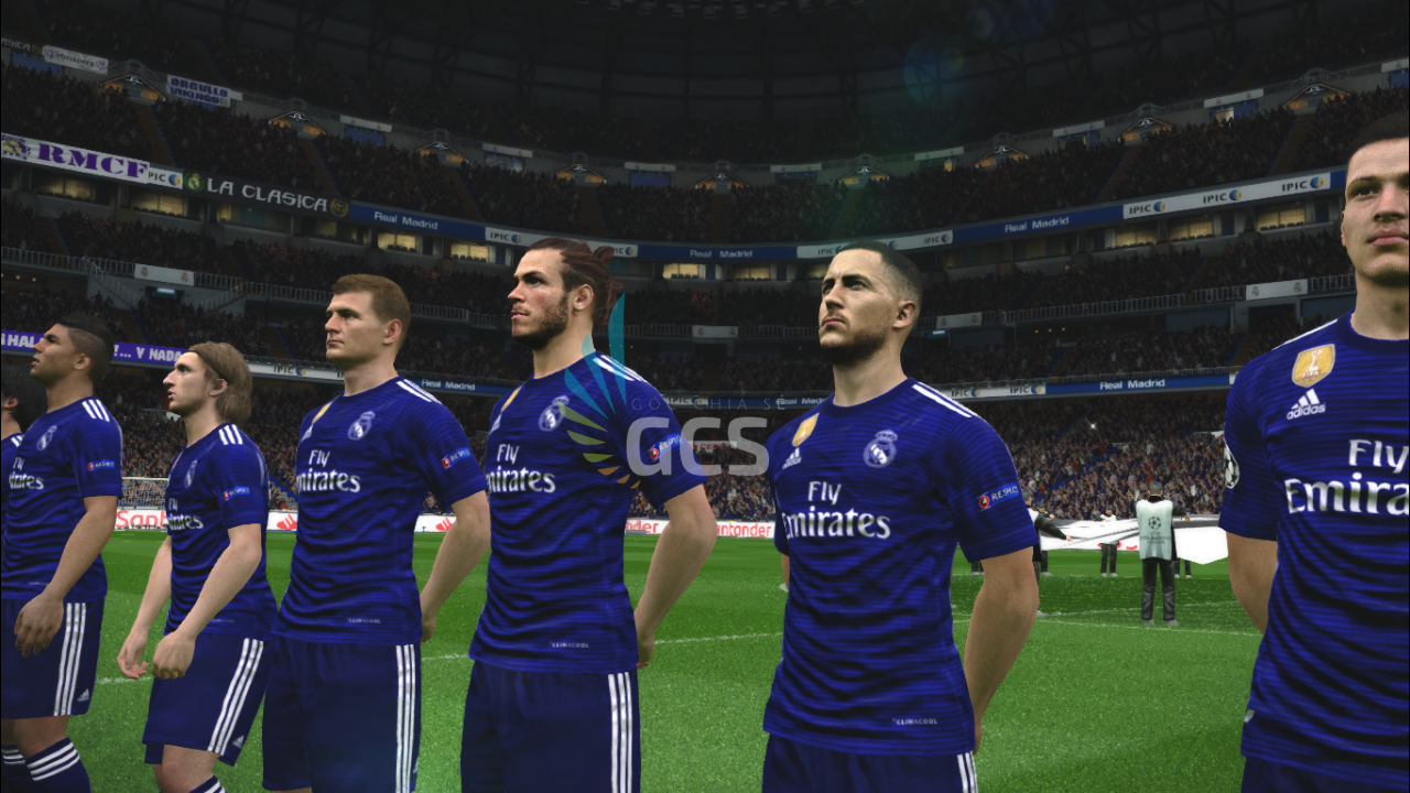 Pes 2017 - Pesedit v3.0 New season patch 2020 AIO - www.infogatevn.com