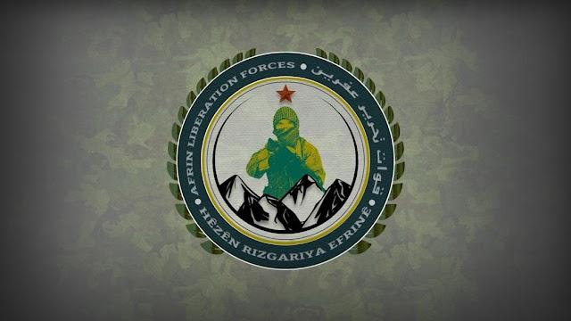 تحرير عفرين: قتل جنديين تركيين وإصابة ٤ آخرين