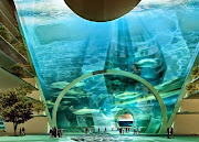 AT DESIGN OFFICE - FLOATING CITY CONCEPT