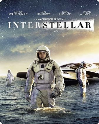 Interstellar Full Movie Download in Hindi Dubbed  and English dual Audio