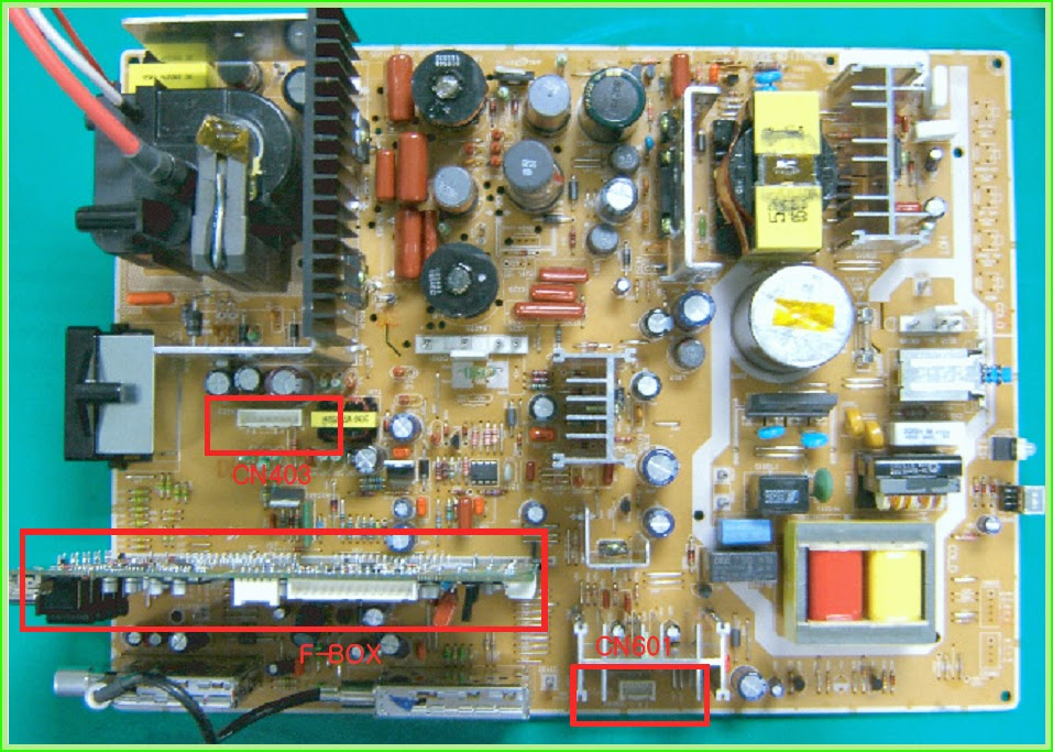 Samsung Tv Wiring Diagram Download Wiring Diagram
