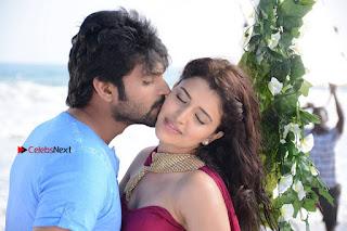 Sri Vishnu Chitra Shukla Starring Maa Abbai Telugu Movie Stills  0008.jpg