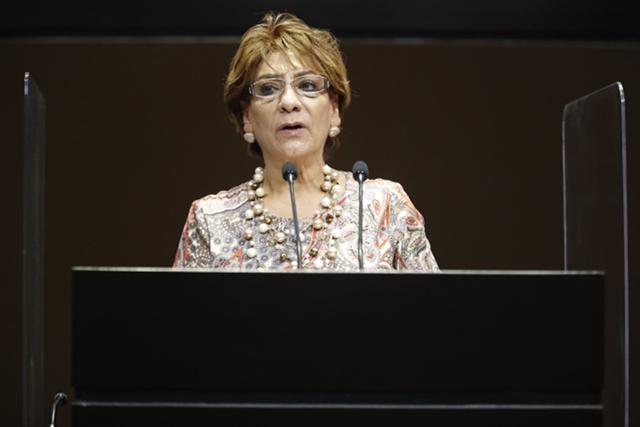 Destaca MC participación de las mujeres en la lucha por la independencia de México