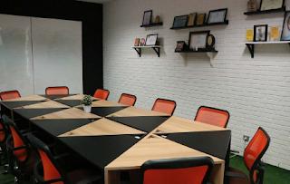 Trik Memanfaatkan Layanan Sewa Alamat Kantor Untuk Keperluan Workshop Dan Seminar