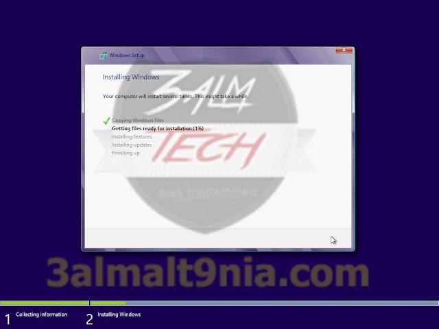 Windows 7 Ultimate Sp1 X32 En - عالم التقنيه