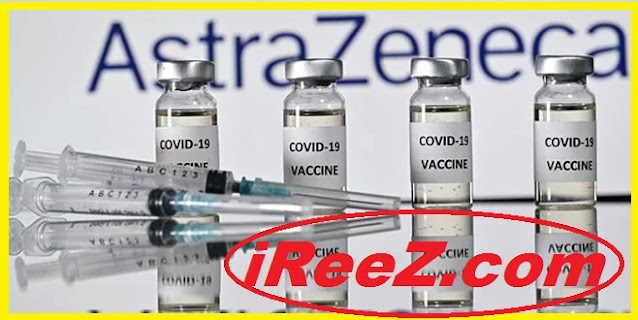 Oxford AstraZeneca vaccine
