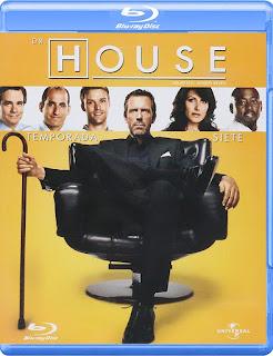Doctor House – Temporada 7 [5xBD25] *Subtitulada
