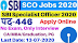 State Bank of India (SBI) Recruitment for 446 Specialist Cadre Officer Posts 2020