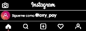 Sigueme por Instagram