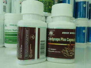 obat batuk menahun tradisional