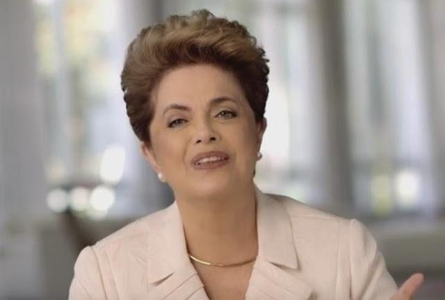 Dilma quer decretar internet de alta velocidade ilimitada, diz Folha