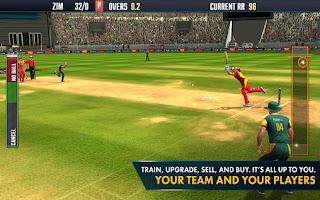 ICC Pro Cricket 2015  Pc Game
