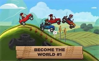 Hill Climb Racing 2 MOD Apk gratis