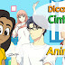 Dicas da Cinthia: Animes