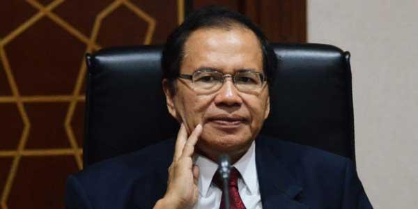 Nunggak BPJS Tidak Bisa Berpanjang SIM, Rizal Ramli: Kejam Banget!