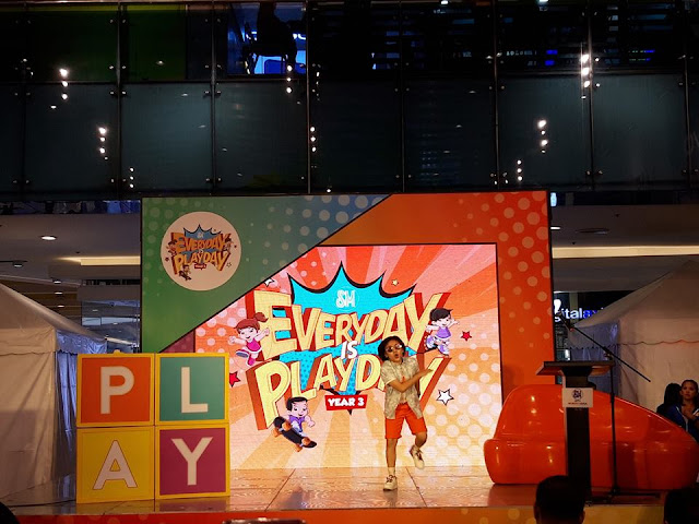 Everyday is Play Day at SM Supermalls