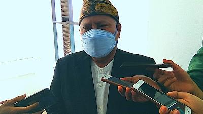 Pemkab Lotim Bolehkan Ibadah di Masjid Selama Puasa, Bukber Ditiadakan