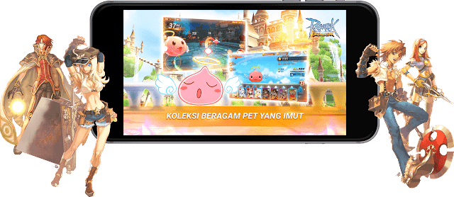 Review Ragnarok Dawnbreak Gameplay Tencent Gaming Buddy 1