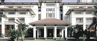 Hotel Dharmawangsa Jakarta Hotel Berkelas Bintang 5