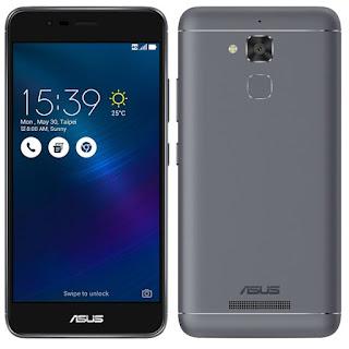 Harga dan Spesifikasi Asus Zenfone 3 Max