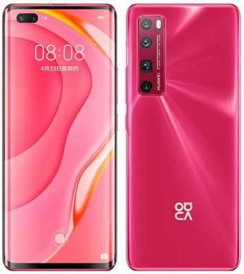 Huawei nova 7 Pro 5G - Full phone specifications Mobile Market Price