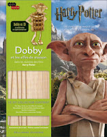 kit collector dobby