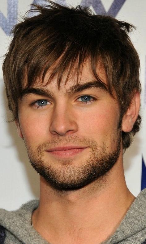 Forever Endeavor: Ode to Chace Crawford