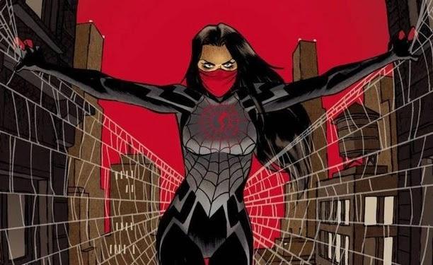 """Série sobre Teia de Seda, das HQs de """"Homem-Aranha"""", terá produtor de """"Watchmen"""""""