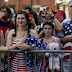 El 23% de los estadounidenses piensan que EU se independizó de México o Francia