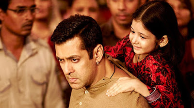 Zee Cine Awards 2016 Best Film Bajrangi Bhaijaan