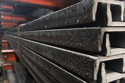 Mengenal Baja Karbon dan Jenisnya (Carbon Steel)