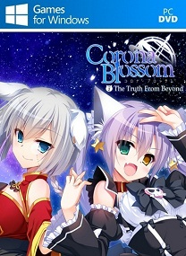 Corona Blossom Vol 2 The Truth From Beyond Cracked-P2P