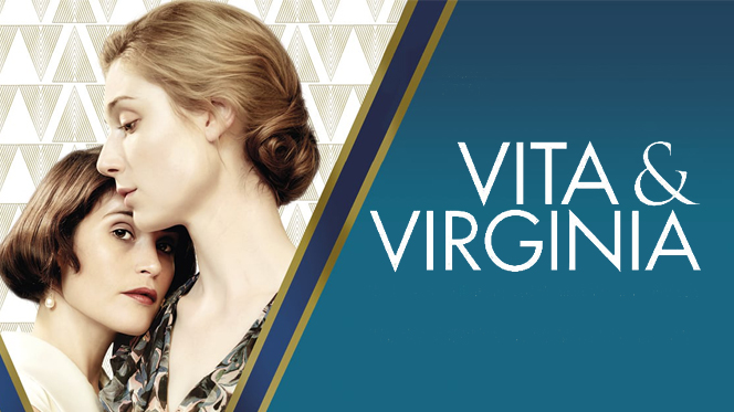Vita & Virginia (2018) BRRip 720p Latino-Ingles