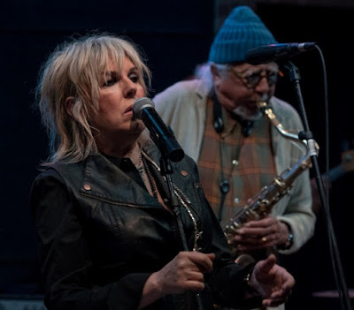 CHARLES LLOYD & THE MARVELS + LUCINDA WILLIAMS - Vanished gardens (2018) 2