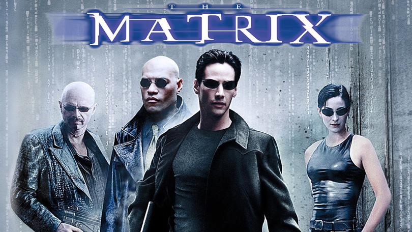 Penjelasan Film The Matrix : The One