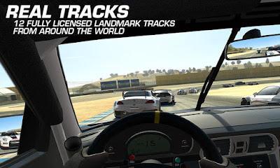 Download Real Racing 3 MOD APK 5.6.0 Unlimited Terbaru