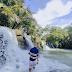 Wisata Pemandian Viral Kampung Gunung Perdagangan : Pesona Air Terjun, Tiket Masuk & Lokasi