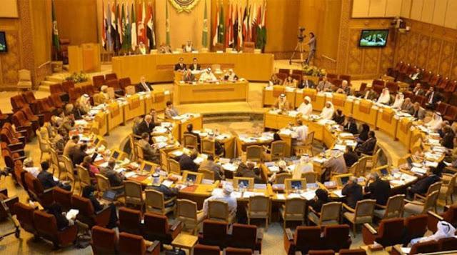 البرلمان العربي يؤكد رفض المخطط الإسرائيلي ضم الأراضي الفلسطينية المحتلة ويطالب بمنع تنفيذ مخططهم✍️👇👇👇