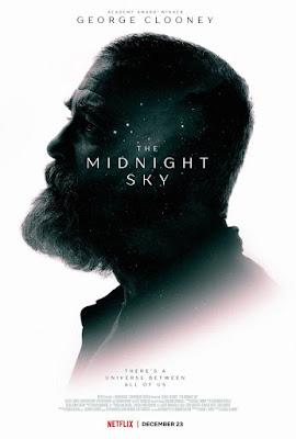 Será The Midnight Sky o Trunfo da Netflix Para o Final do Ano?