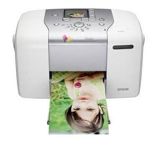 Epson Picturemate 100