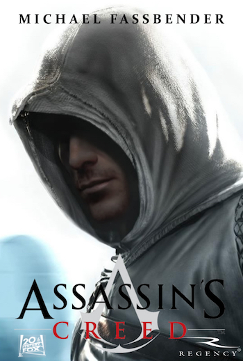 Assassin's Creed 2016 HDTS x264 700MB