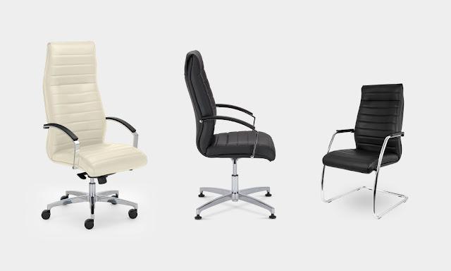 gama scaune directoriale Lynx