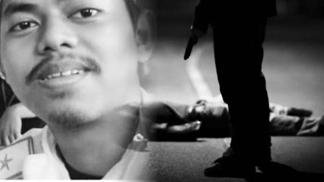 Terungkap 3 Voice Note Pengawal Habib Rizieq: Bukan di Tol, Tapi Ditembak di Gedung