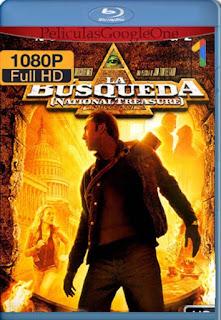 La Busqueda [2004] [1080p BRrip] [Latino-Inglés] [GoogleDrive] RafagaHD