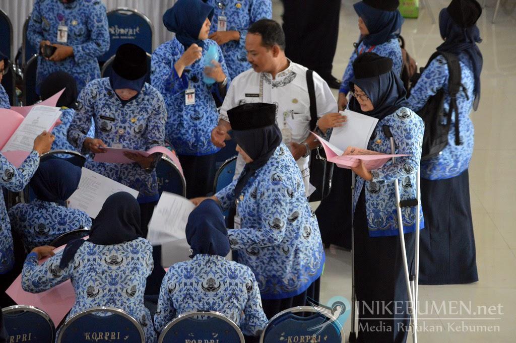 Hari ini CPNS Kebumen Diumumkan, Tak Ada Formasi untuk Lulusan SMA/SMK